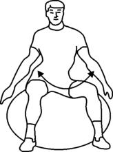 Ball Circles Exercise
