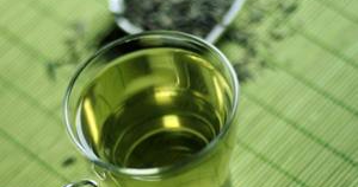Green Tea in Fitness - How Can Your Workouts Benefit From Tea