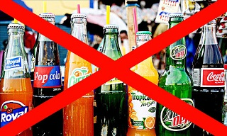 How to Stop Drinking Soda and Burn Belly Fat Faster?
