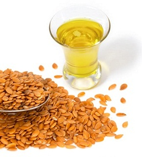 how to drink flax seeds to lose weight