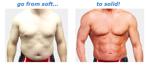 Soft Fat To Muscle