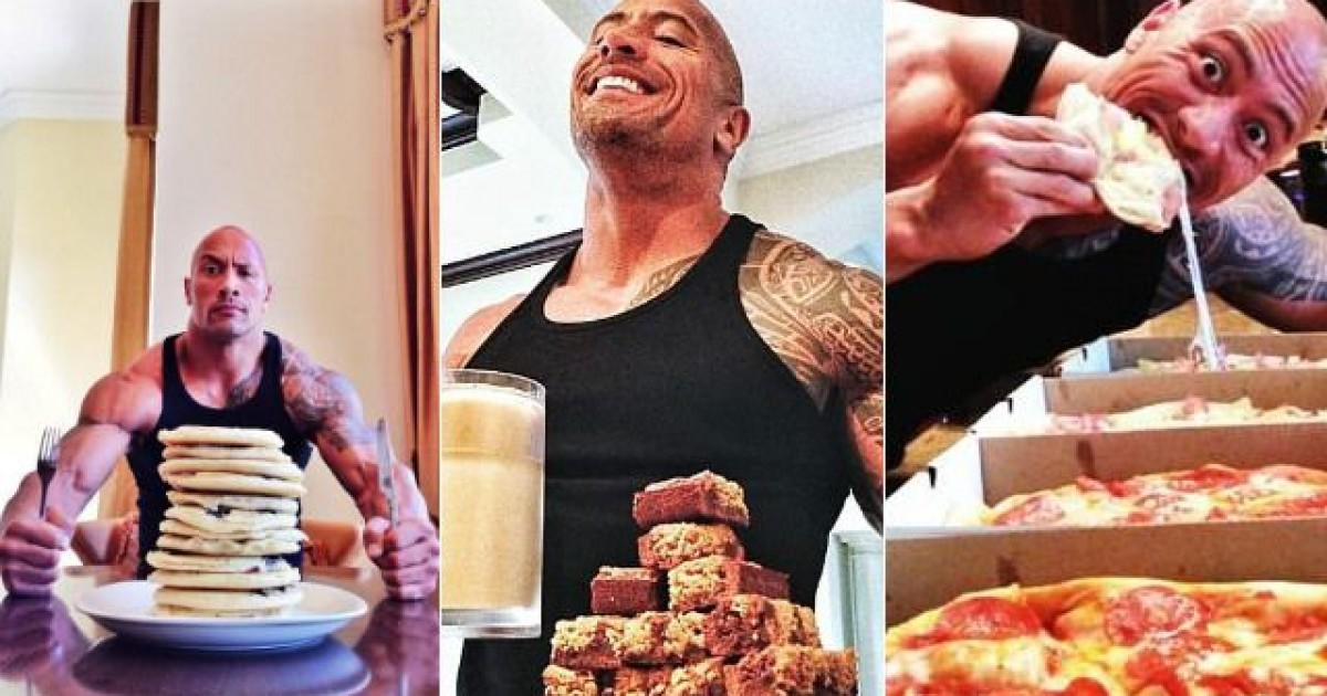 What's the Best Cheat Meal? (Is There Such a Thing)