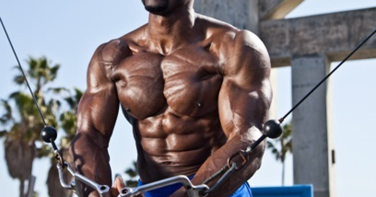 Top 5 Most Effective Chest Building Exercises You Probably Don't Do