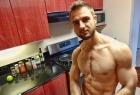 Easy High Protein Bodybuilding Breakfast Recipe