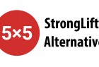 StrongLifts 5x5 Alternative