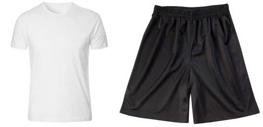 Basic Gym Clothes
