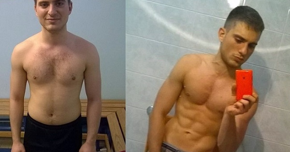 Client Transformation Story - From Overweight to Six Pack Brazilian Jiu-Jitsu Champion
