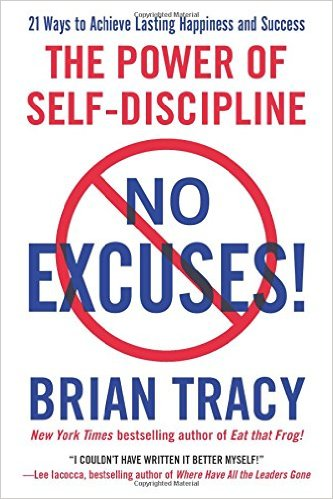 No Excuses Book Review
