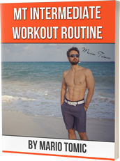 Intermediate Workout Mario Tomic