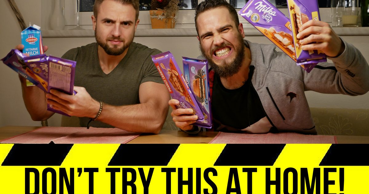 10000 Calorie Chocolate Challenge Gone Wrong (We Got TOTALLY DESTROYED ft. RSDMax)