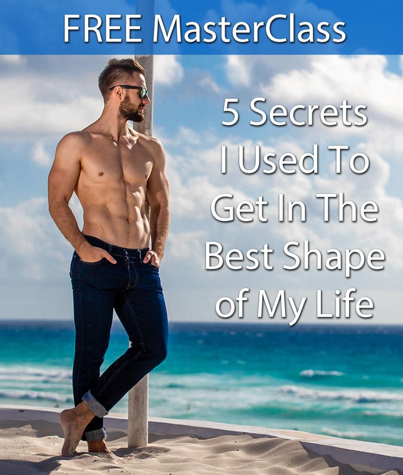 Free MasterClass